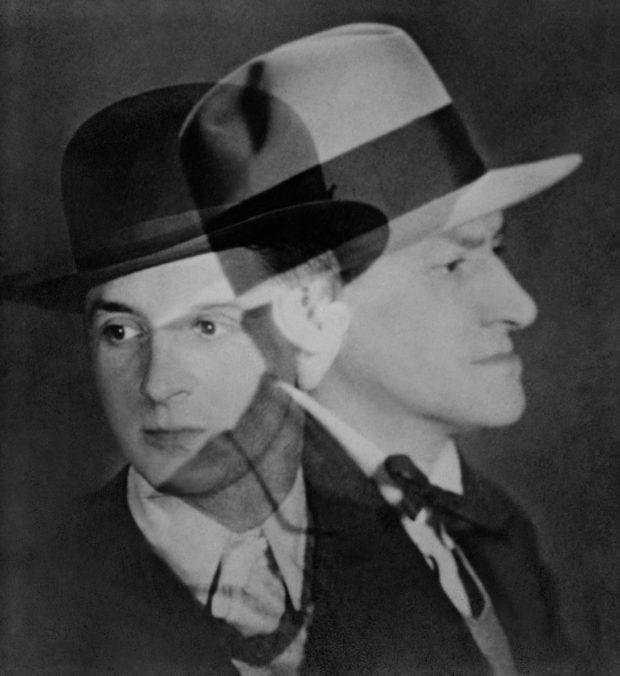 Berenice Abbott: Paris Portraits 1925-1930 - Feature Shoot
