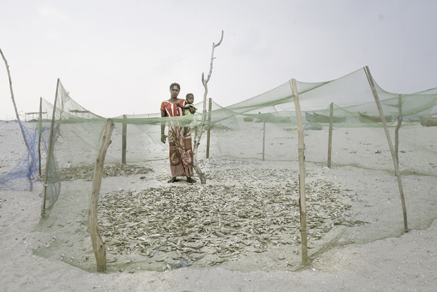 Photographer Tells Stories of Women Across Rural India - Feature Shoot