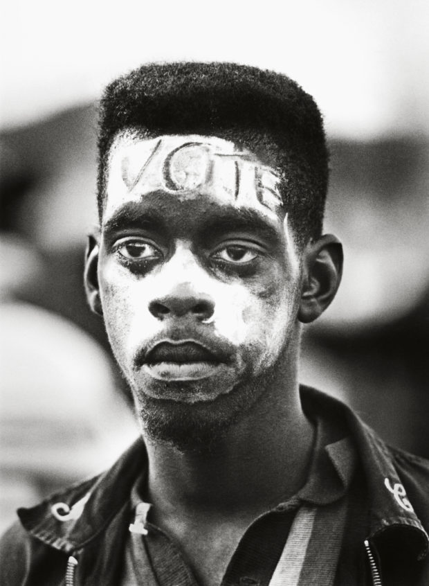 Revisiting the Civil Rights Movement in New Photo Book by Steve Schapiro