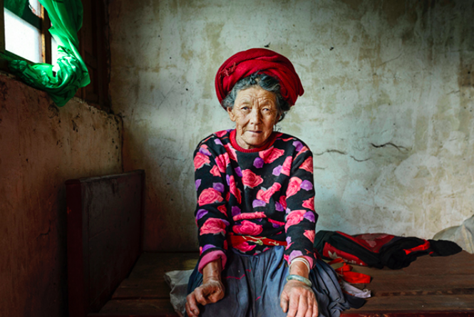 Unforgettable Photos from One of the World's Last Matrilineal Societies