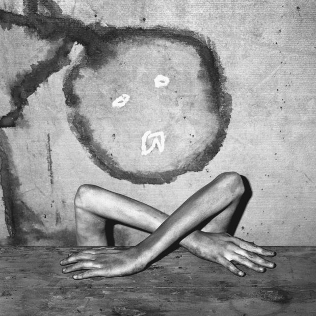 New Book Is a Road Map Through The Life of Photographer Roger Ballen