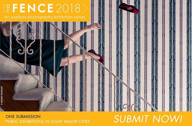 The FENCE 2018 Is Now Open for Entries