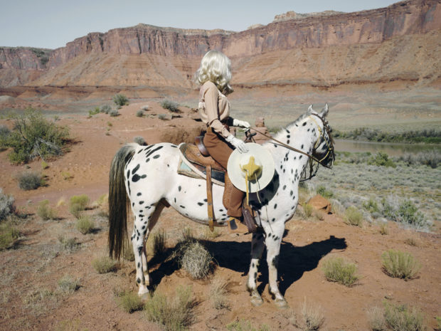 """She Could Have Been a Cowboy"" Exposes the Fine Line Between Reality and Illusion"