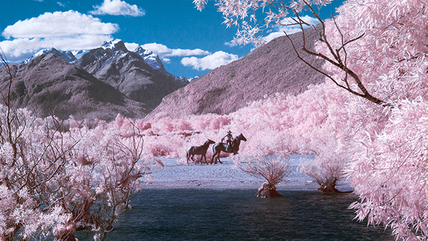 These Photos of the South Island Are Straight from a Dream