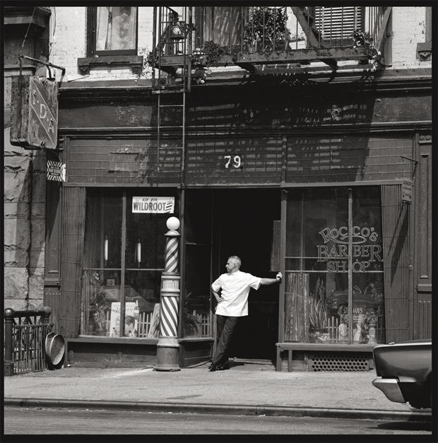 A Portrait of Vintage New York City Through Found Photographs - Feature Shoot