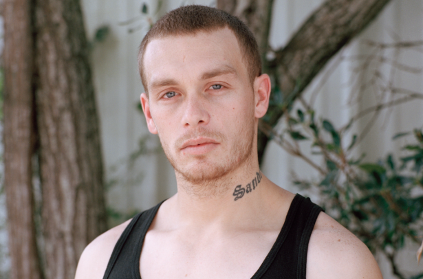 Intimate Portraits of Just-Released Inmates Leaving Prison - Feature Shoot