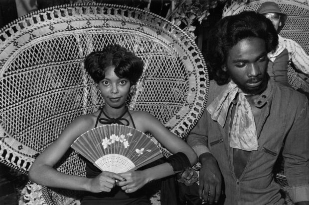 Inside the Southside Nightclubs of Chicago in the 1970s