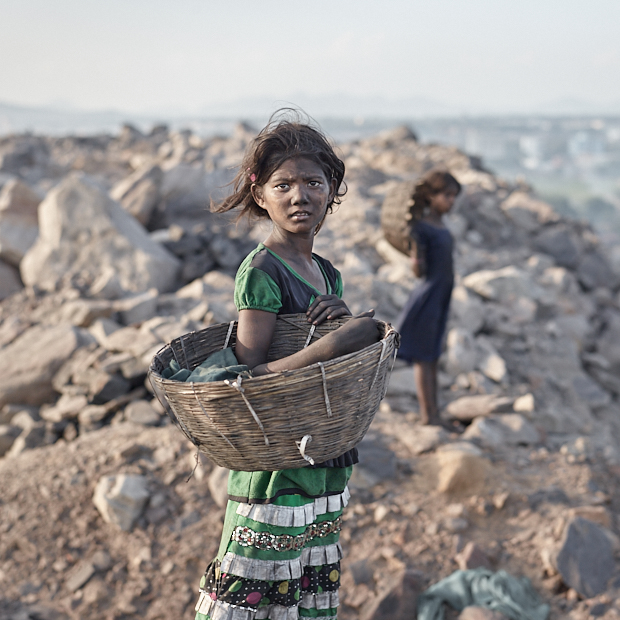 The realities of the Black Diamond mining communities in Eastern India