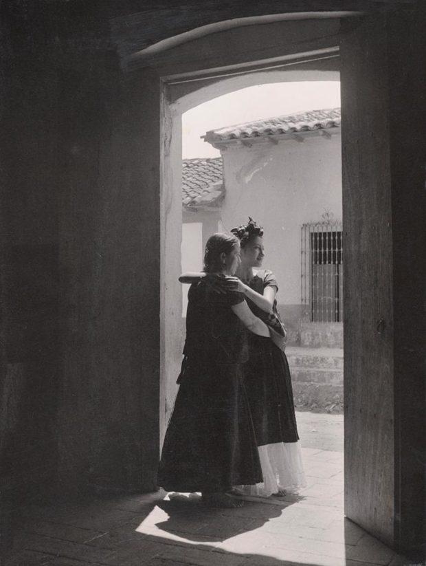 Picturing Mexico Through the Eyes of Lola Alvarez Bravo