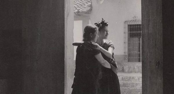 Picturing Mexico Through the Eyes of Lola Alvarez Bravo - Feature Shoot