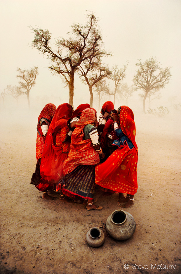 Breathtaking Photos Capture Loss and Hope in the Age of Climate Change