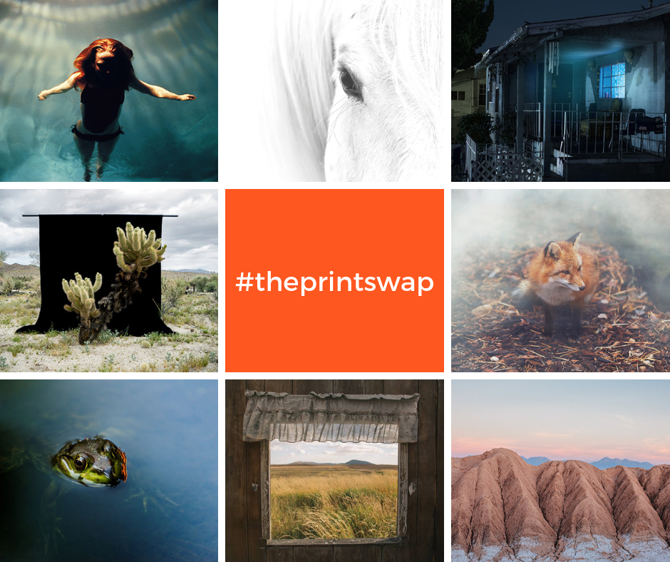 Call for Submissions: The Print Swap Exhibition at ROOT Studios