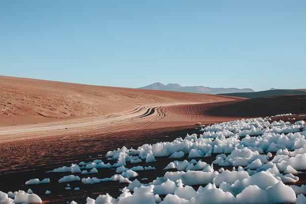 A Photographer Finds Peace in the Vast Emptiness of the Altiplano Region - Feature Shoot