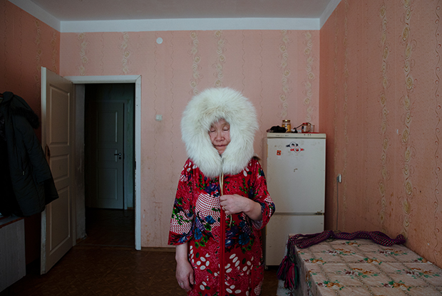 The Loss and Longing of Elderly Women in a Siberian Village