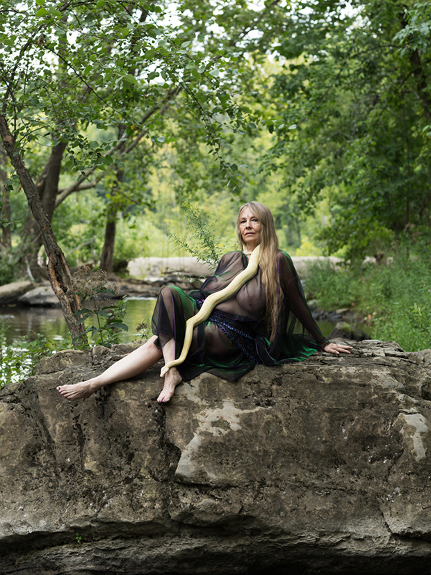 These Empowering Photos Show Us What It Means to Be a Witch