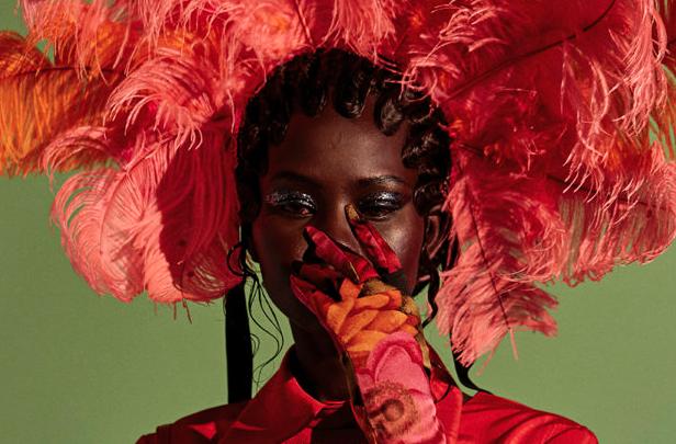 Fashioning A New Visual Language at the Photo Vogue Festival