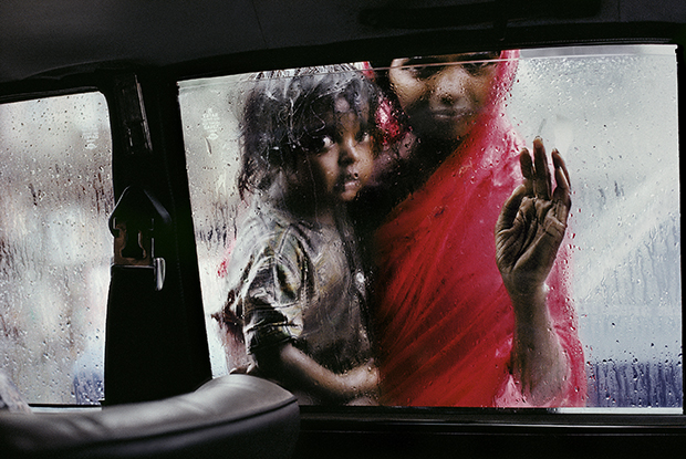 40 Years of Remarkable Photos by Steve McCurry