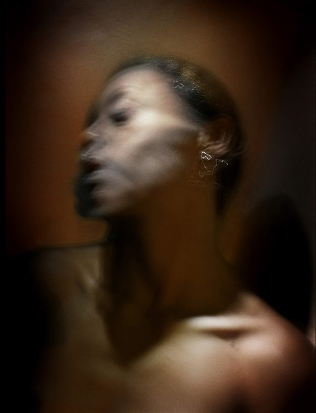 A Photographic Duet of Flesh & Spirit, Earth & Animal