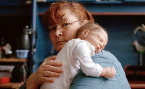 Inside the Curious World of Reborn Baby Dolls - Feature Shoot