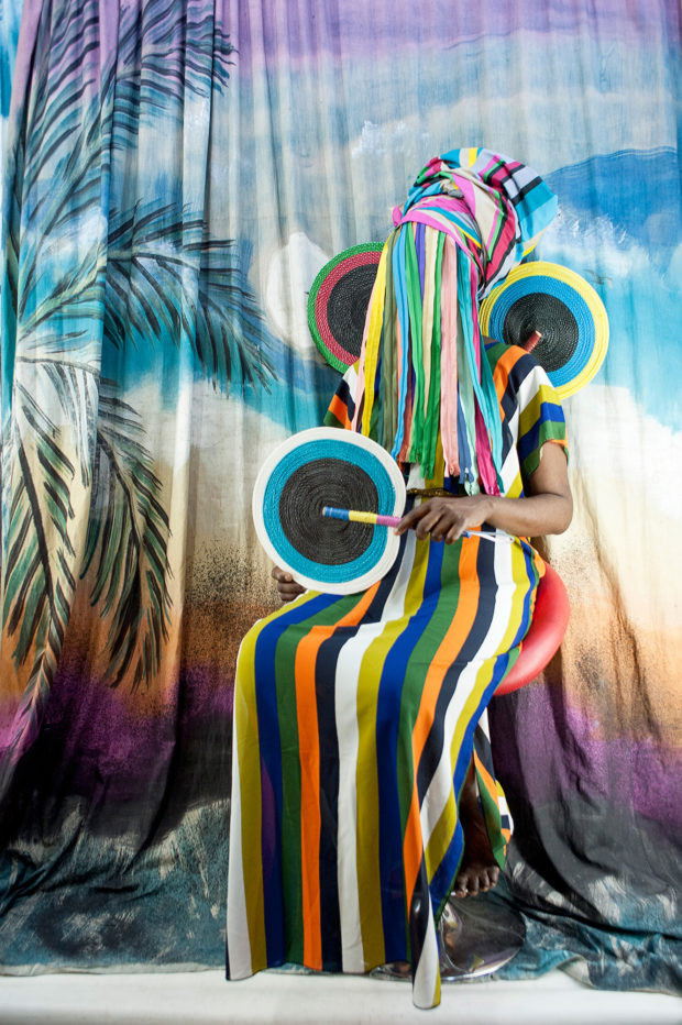 The Artist Decolonizing the Idea of Africa