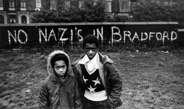 Seeing War Abroad and at Home Through the Eyes of Don McCullin