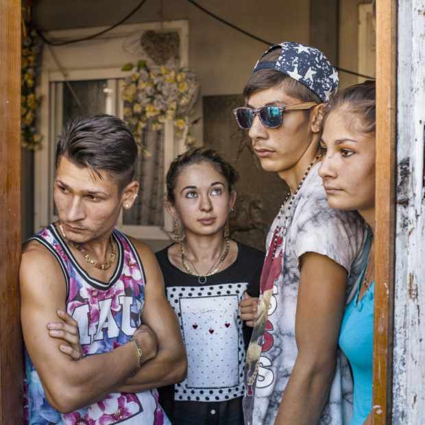 Honoring the Romani People, in Photographs - Feature Shoot