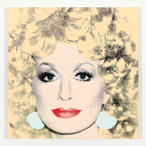 Exploring Andy Warhol's Lifelong Fascination with Women