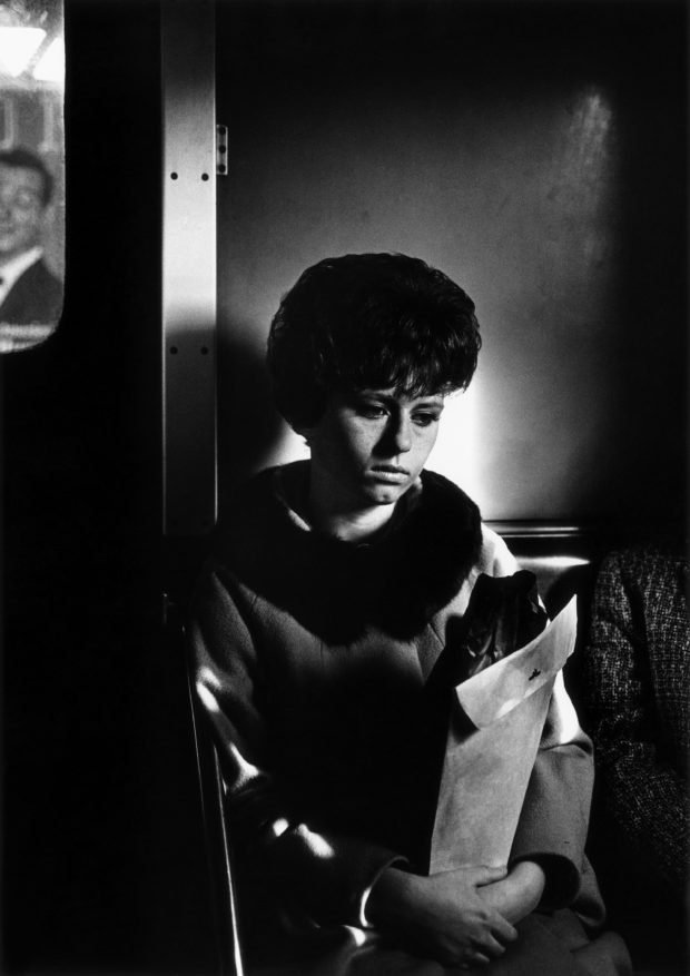 Dave Heath's Breathtaking Dialogues with Solitude