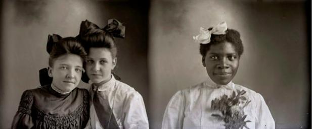 An Elegiac Portrait of Jim Crow America in Black and White