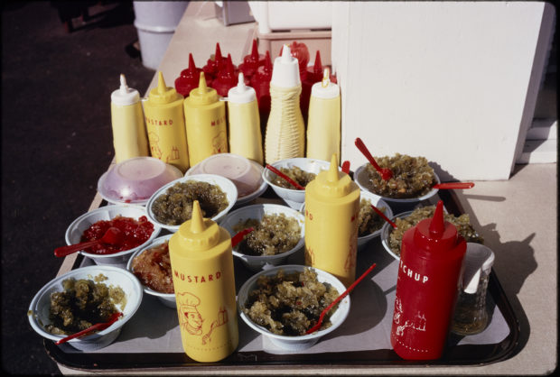 Rediscovering Garry Winogrand's long forgotten color work
