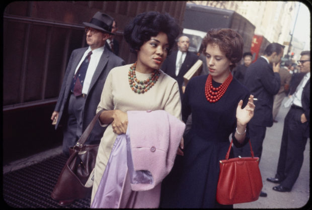 Rediscovering Garry Winogrand's long forgotten color work - Feature Shoot