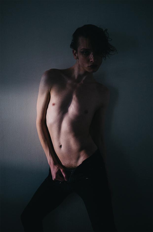 Cody Bratt