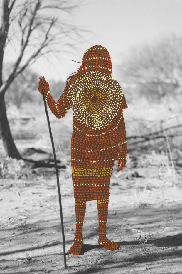 A Powerful Portrait of the First Peoples of Australia