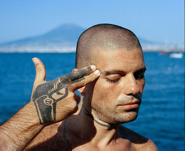 Sam Gregg documents the true story of Naples - Feature Shoot