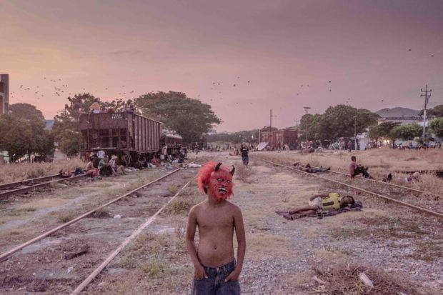 Celebrating the Second Annual Latin American Foto Festival in the Bronx