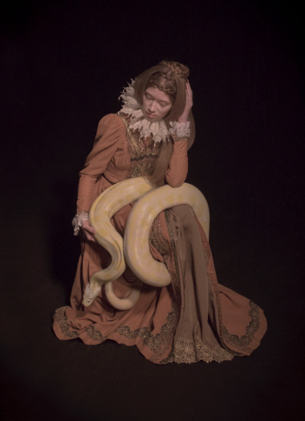 These intimate scenes will take you back to the Victorian Era