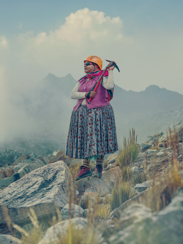Sing It From the Mountain Tops: The Women Reclaiming Cholita Identity in Bolivia