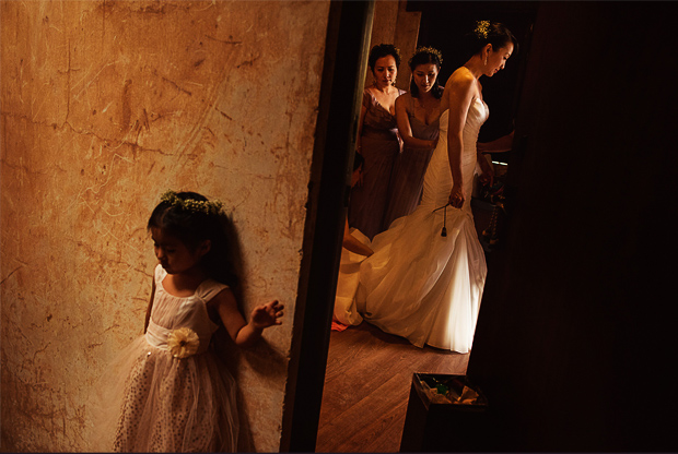 We spoke to one of the best wedding photographers in the world