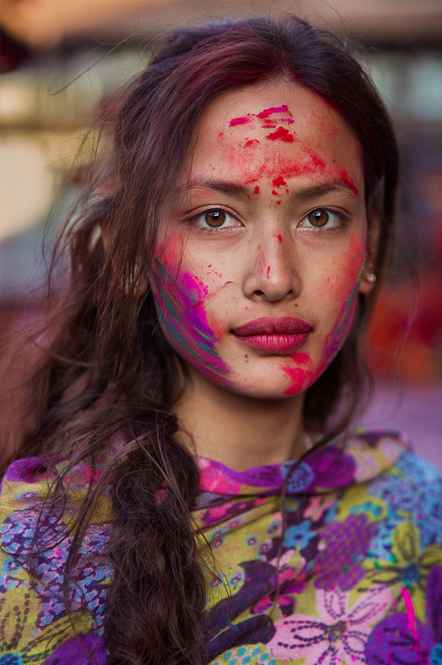 What is beauty? Mihaela Norok traveled around the world to answer the perennial question