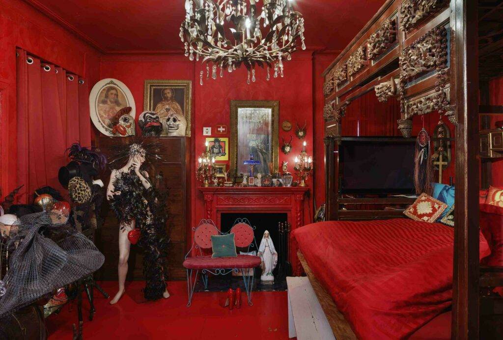 Life Inside the Hotel Chelsea, New York's Last Bohemian Haven, in Photos