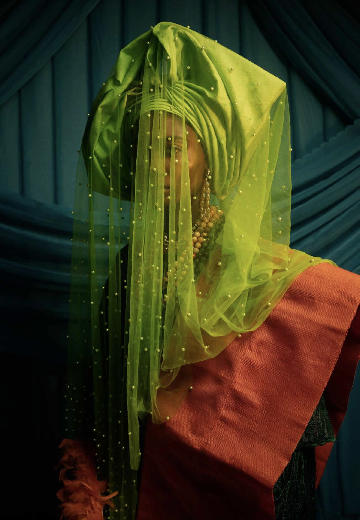 Exploring the Nuances of Nigerian Identity and the Performance of Gender