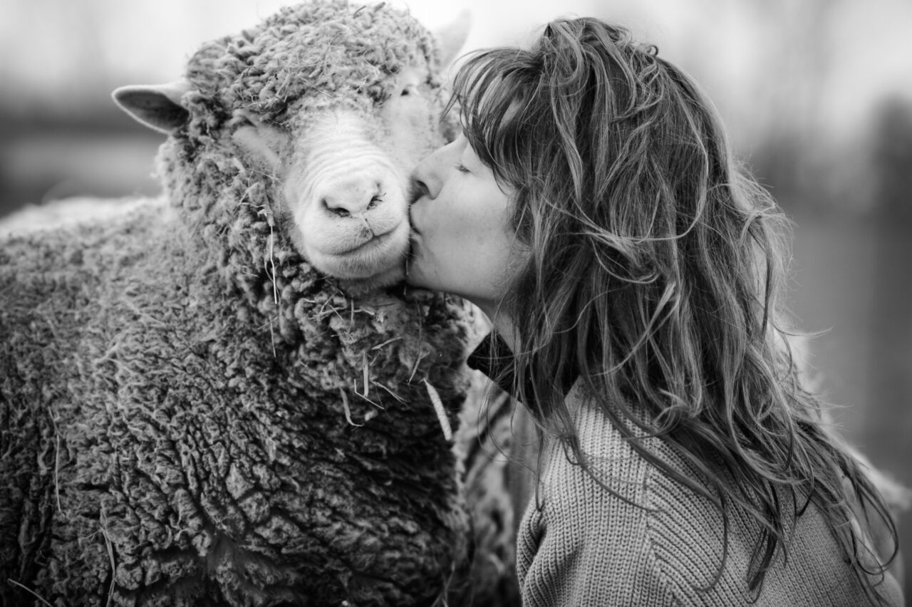 A Photojournalist Teaches Us How to Make the World Better for Animals - Feature Shoot