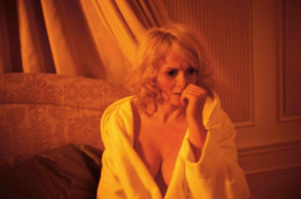 """Nan Goldin's Extraordinary Document of Life on """"The Other Side"""" - Feature Shoot"""