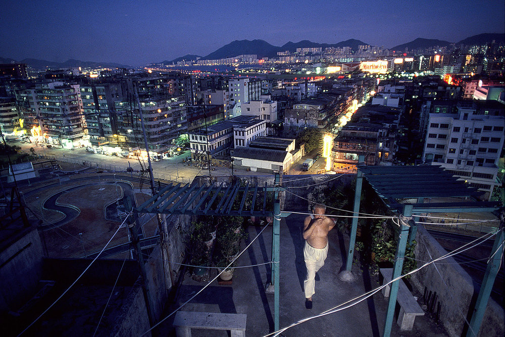 Welcome to Kowloon Walled City, One of the Most Misunderstood Places in History - Feature Shoot