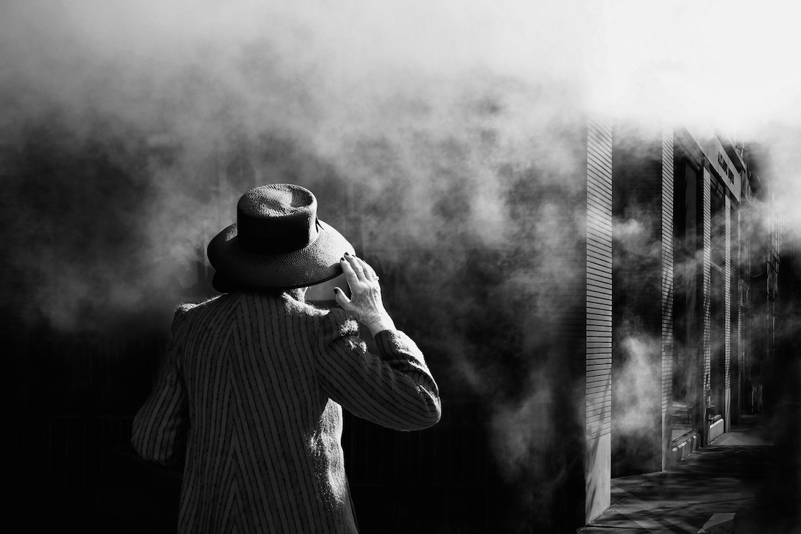 Announcing the Winners of the Feature Shoot Street Photography Awards - Feature Shoot