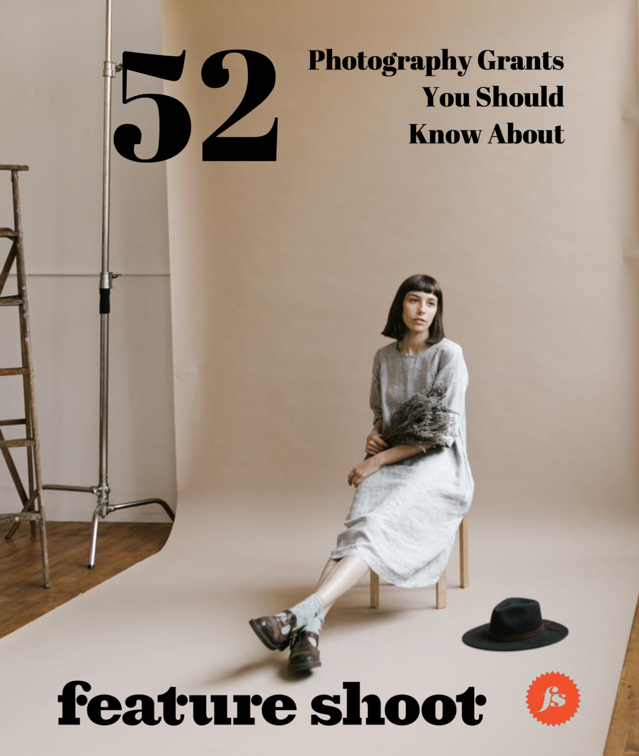 New Guide! 52 Photography Grants You Should Know About - Feature Shoot