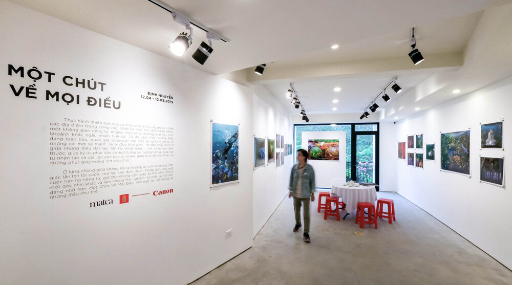 Call for Submissions: The Print Swap in Hanoi, Vietnam