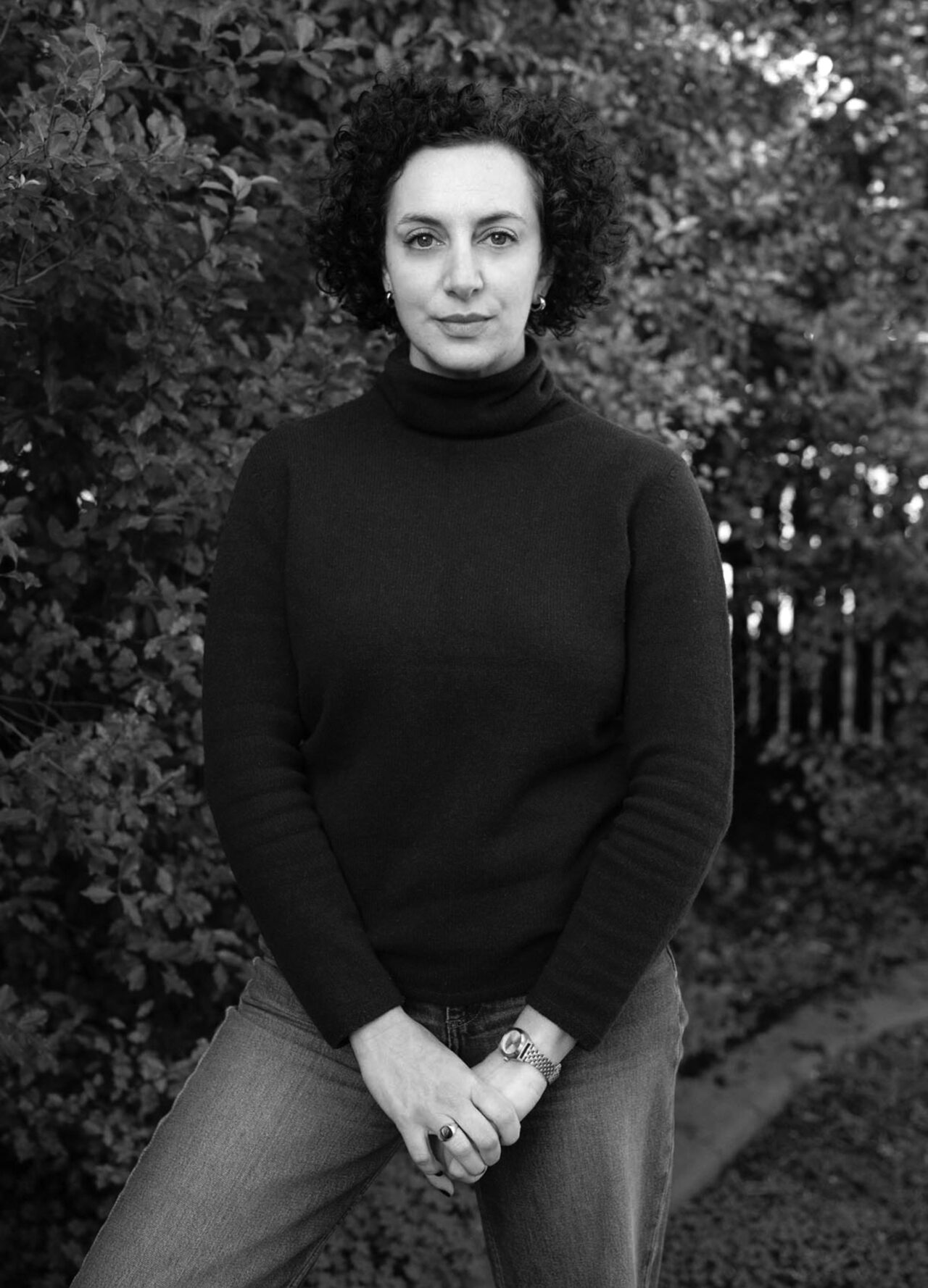 Meet the Judges: Patricia Karallis, Emerging Photography Awards Juror