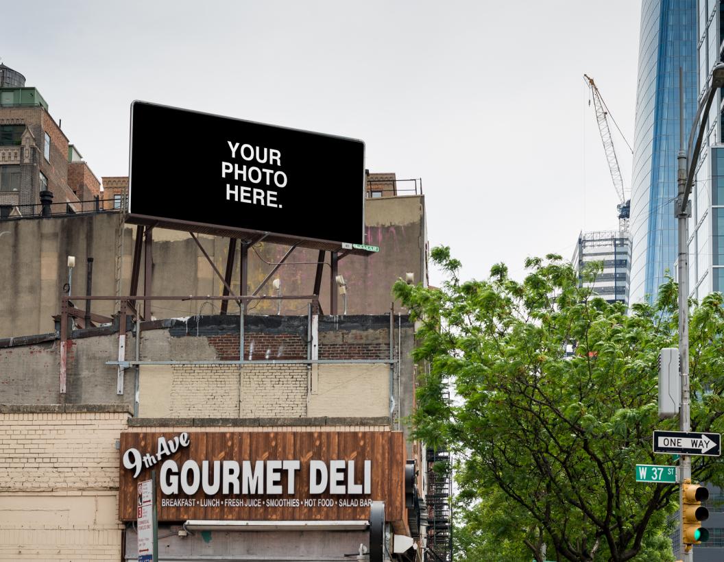Global Billboard Project